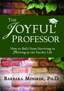 The Joyful Professor