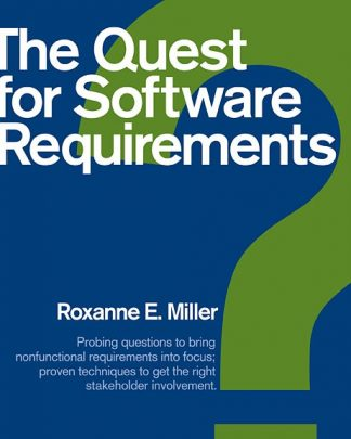 The Quest for Software Requirements - Book and CD