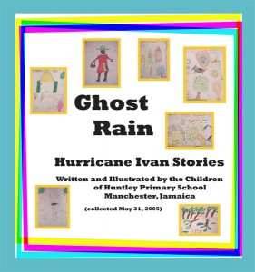 Ghost Rain: Hurricane Ivan Stories