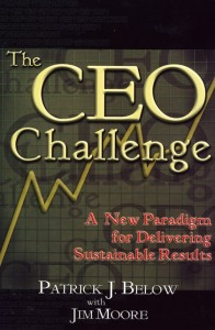 The CEO Challenge