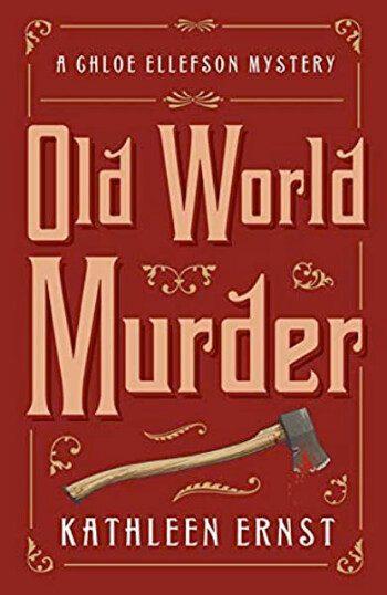 old world murder