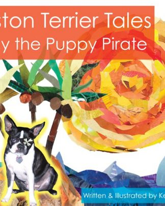 Lucy the Puppy Pirate