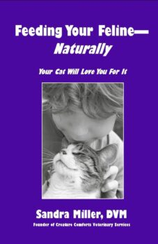 Feeding Your Feline--Naturally