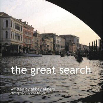 The Great Search