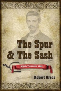 The Spur and the Sash - Paperback