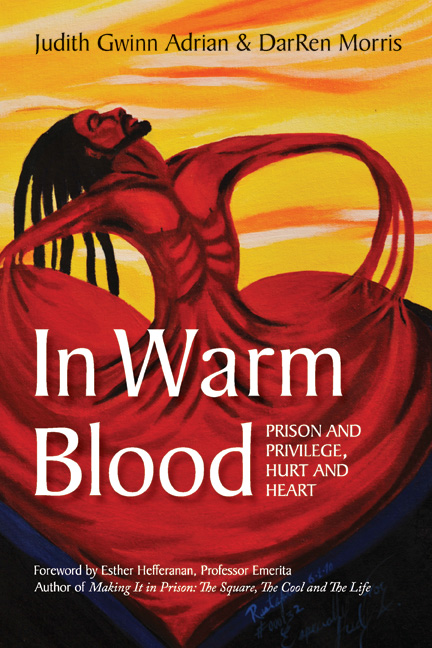 """""""In Warm Blood"""" featured in Madison Magazine"""