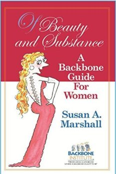 Of Beauty and Substance: A Backbone Guide for Women