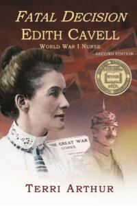 Fatal Decision: Edith Cavell, World War I Nurse (mp3)