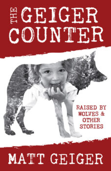 Geiger Counter - Raised by Wolves