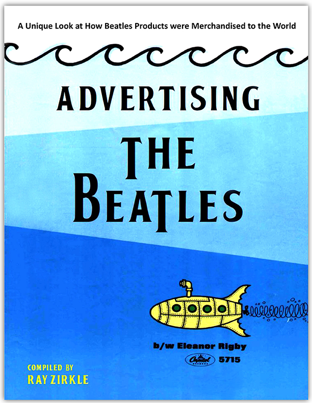 Advertising the Beatles