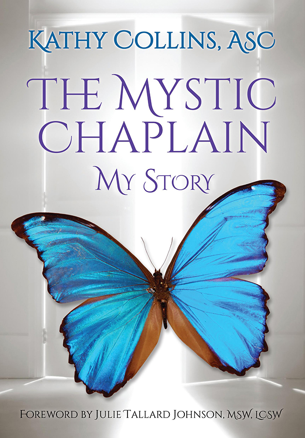 The Mystic Chaplain: My Story