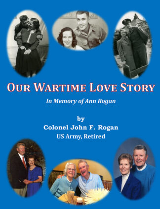 our wartime love story