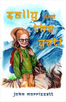 Sally and the Yeti