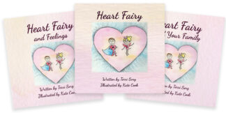 Heart Fairy Bundle