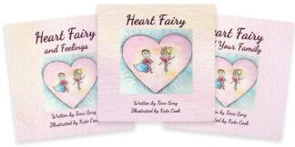 Heart Fairy Bundle