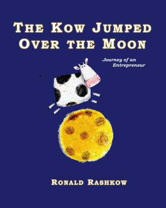 the kow jumped over the moon