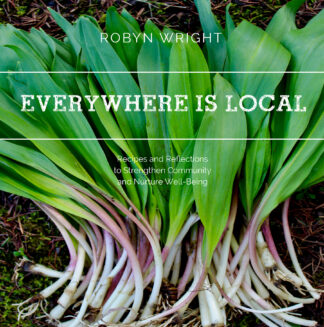everything is local
