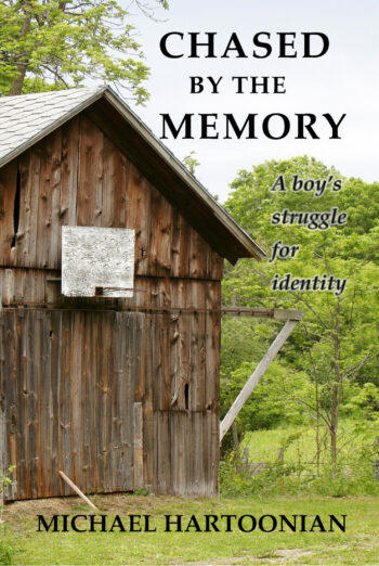 chased by the memory