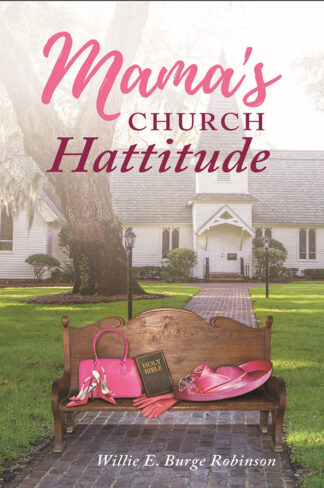Mama's Church Hatitude