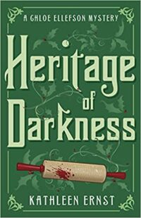 Heritage of Darkness