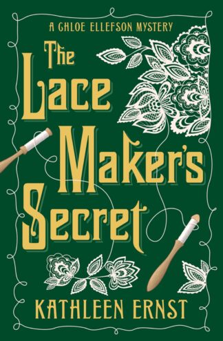 The Lacemaker's Secret