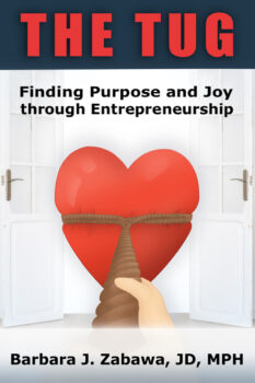 THE TUG: Finding Purpose and Joy Through Entrepreneurship