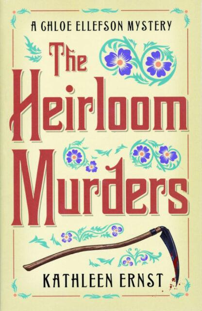 heirloom murders