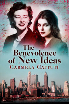 the benevolence of new ideas
